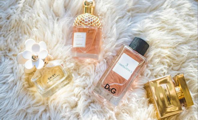 parfemi za zimu