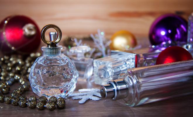 zimski parfem