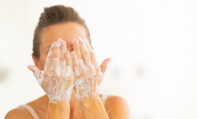 čišćenje kože