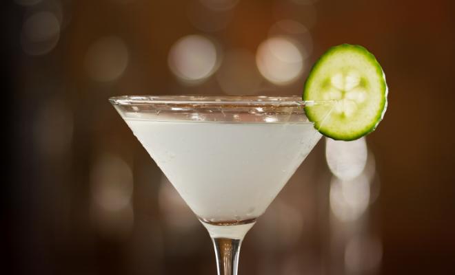 bezalkoholni kokteli
