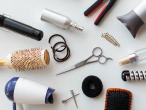 alati za tip kose