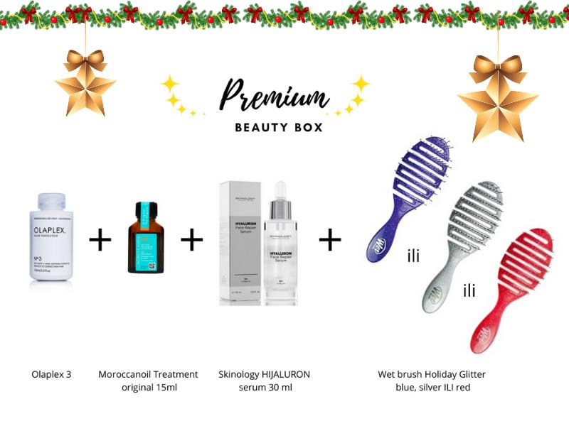 premium beauty box