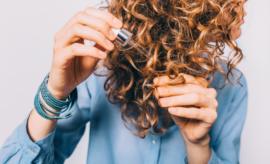 kovrdžava kosa