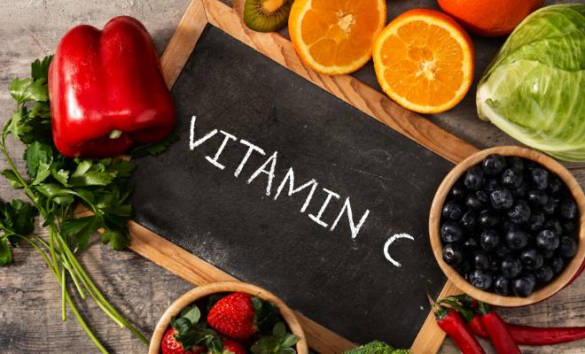 vitamini c