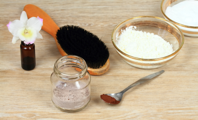 suvi šampon alternative