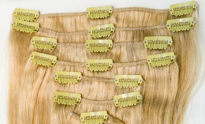 nadogradnja kose