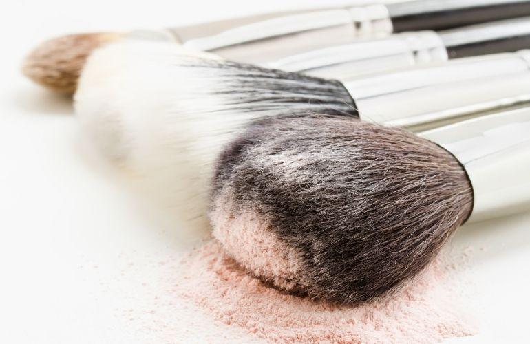 četkice za šminkanje