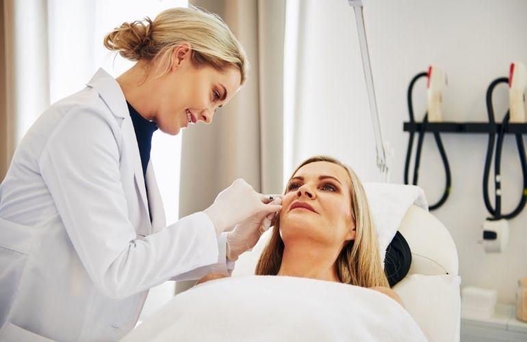 dermatolog anti age