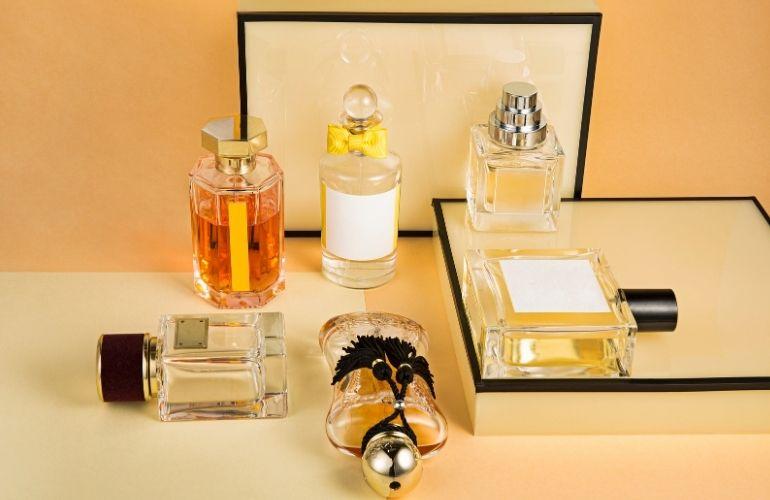 rok trajanja parfema