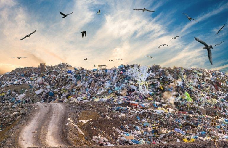 sheet maske zagađenje okoline