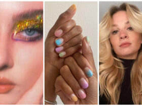 sedamdesete beauty trend