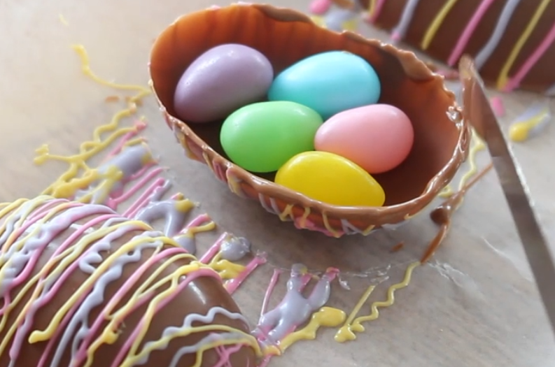 čoko jaja