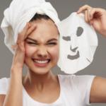 sheet maske