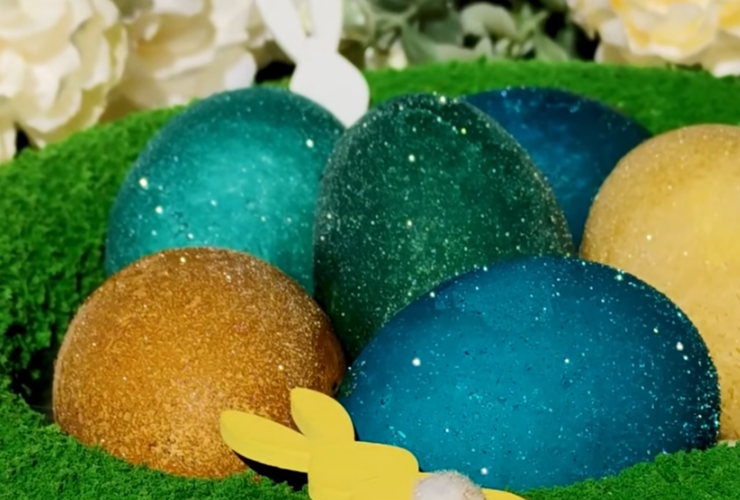 sljokicasta jaja