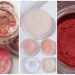 sufle šminka