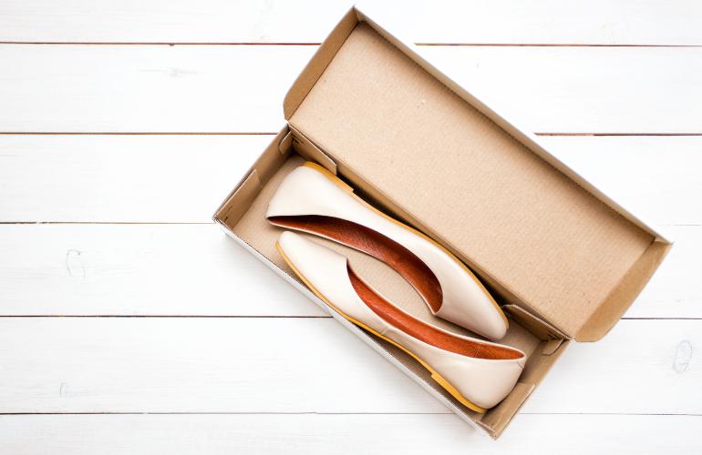 čuvanje cipela