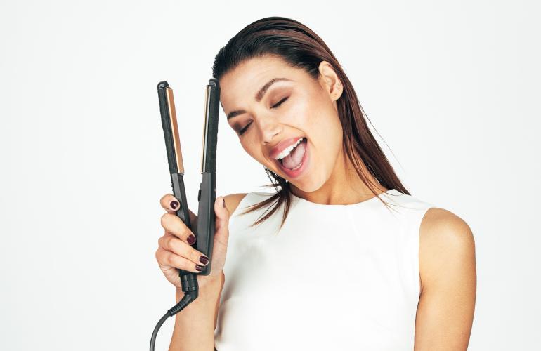 mašćenje kose