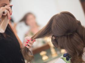 termička zaštita kose