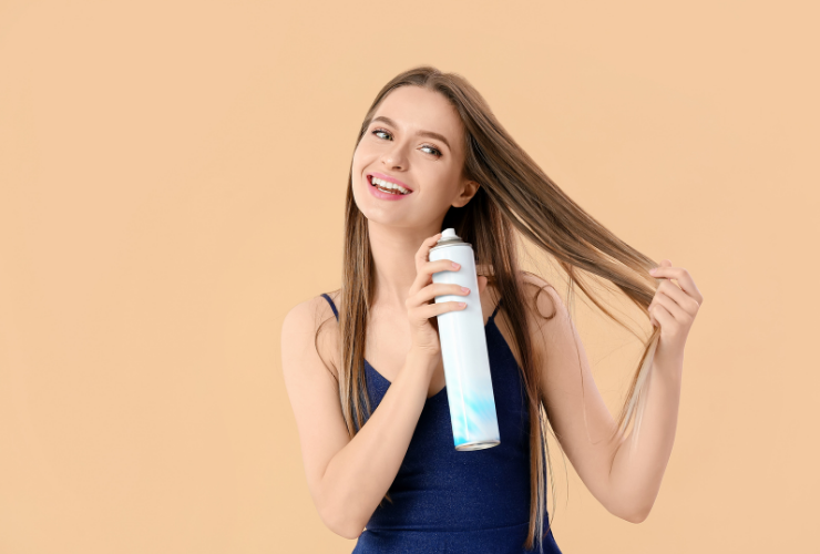 suvi šampon