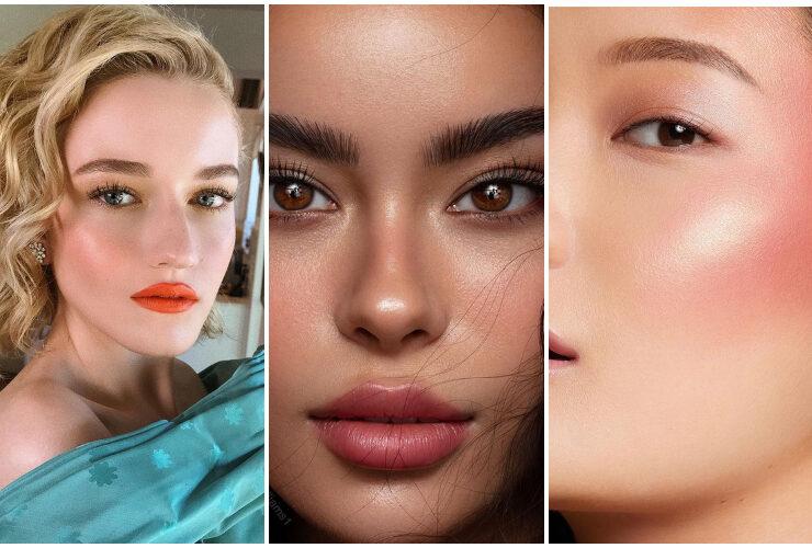 10 make-up trendova za leto 2021