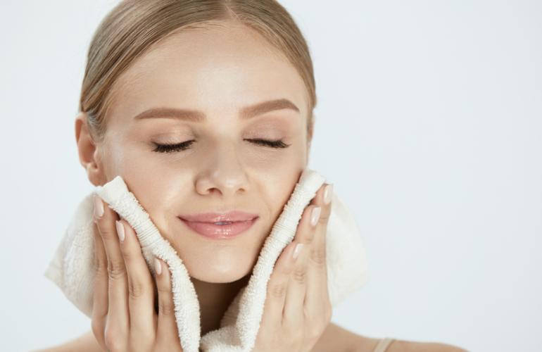 ulja za čišćenje kože