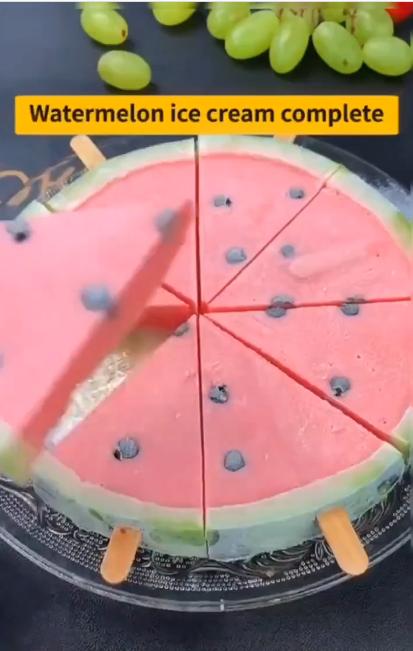 sladoled od lubenice