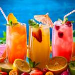 letnje piće