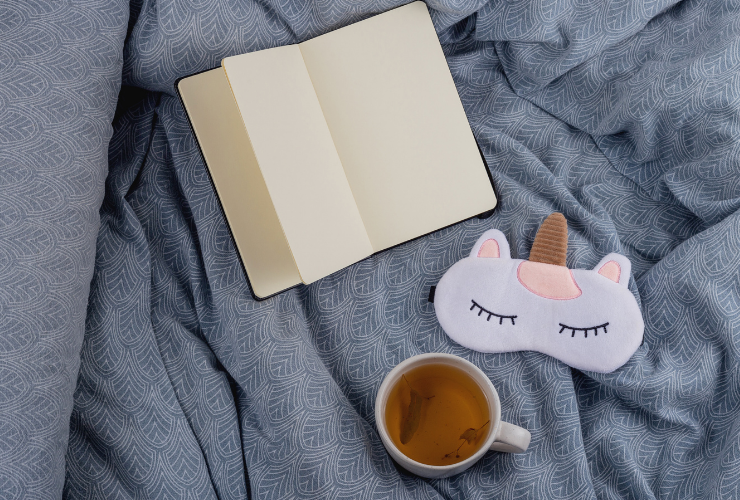 čajevi za spavanje