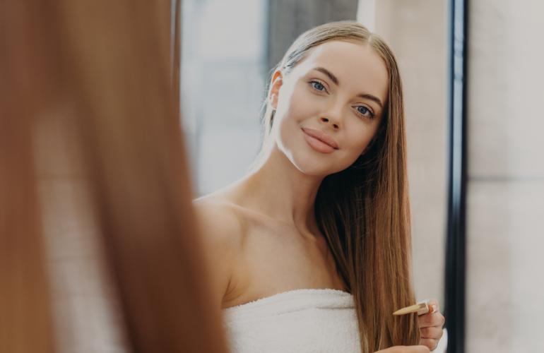 činjenice o kosi