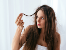 suva i krta kosa