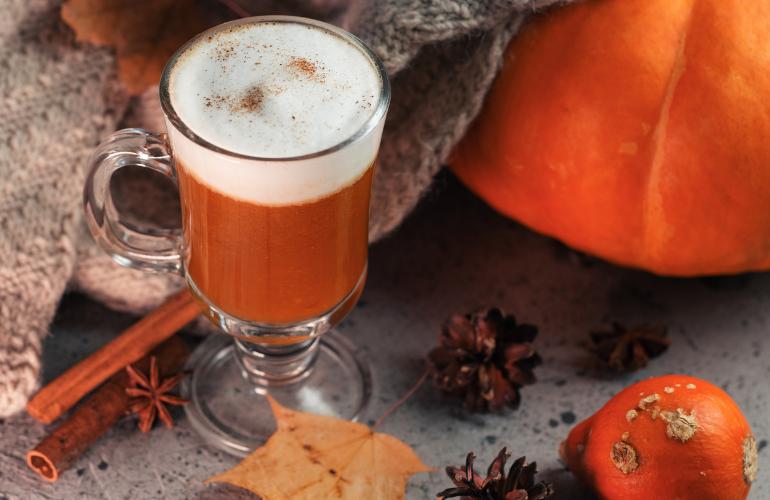 jesenja kafa