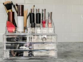 organizacija šminke