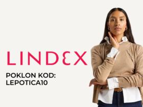lindex poklon kod