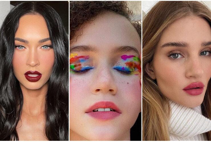 make up trendovi