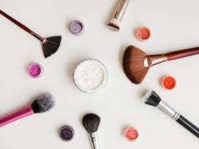 cream to powder pigmenti